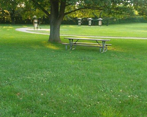 John C. Rudy County Park