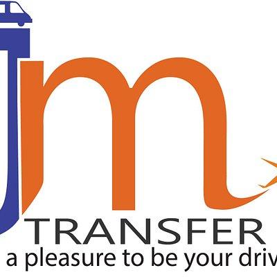 JM Transfer Logo