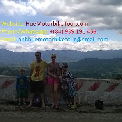 Vietnam Motorbike Adventures on motorbike to discover the real Vietnam. Hue Motorbike Tour compa