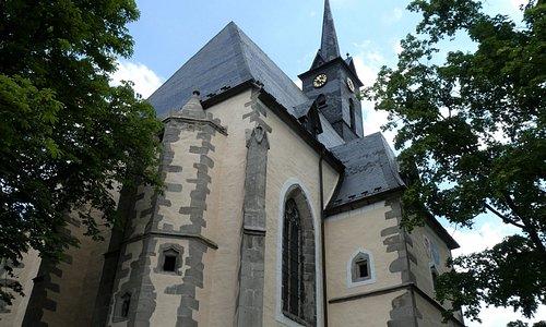 Church of Saint Giles