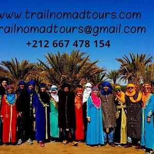 viajes en marruecos tours a marruecos