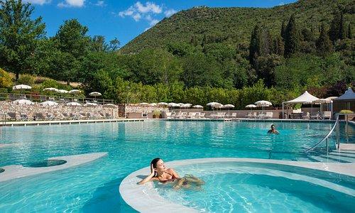 The Thermal Pool - Piscina termale Naturale