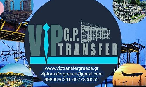 vip transfer greece