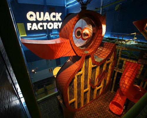 Quack Factory