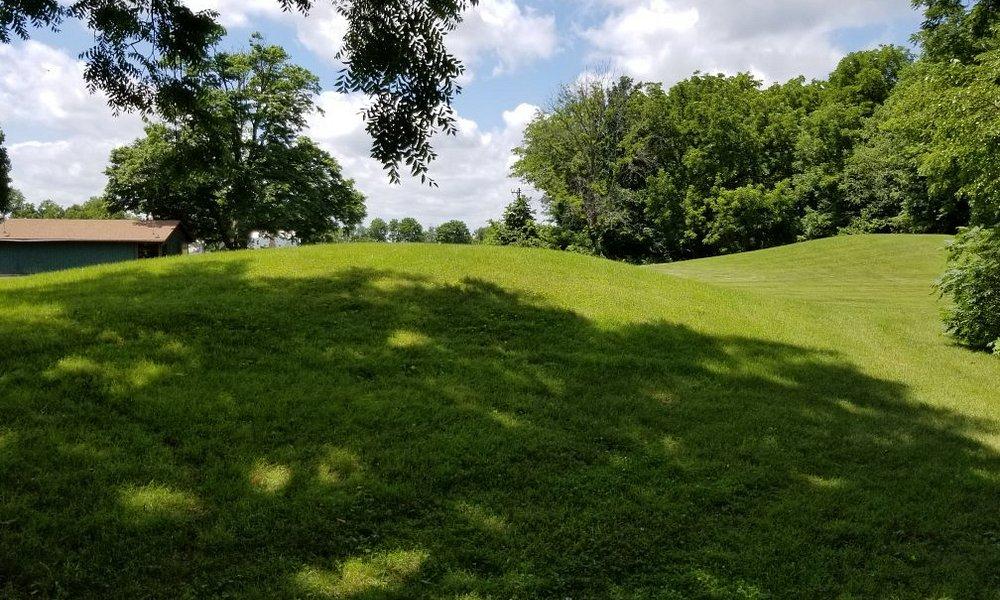Toolesboro Hopewell Mounds National Historic Site