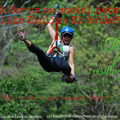 the best zipline in guancaste