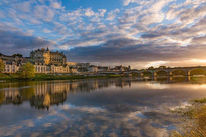 Le château royal d'Amboise