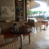 Μύθος Sports Bar Cafe