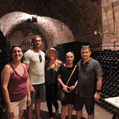 Cava tours for private groups just 45min from Barcelona