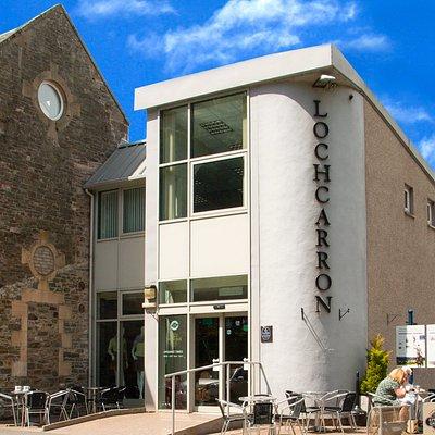 Lochcarron Visitor Centre & Coffee Shop