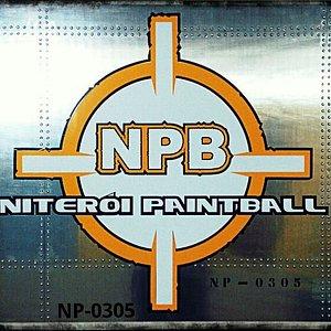 niteroi paintball