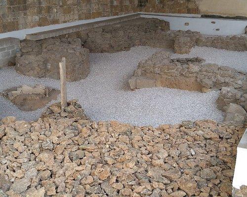 Sito Archeologico Messapico