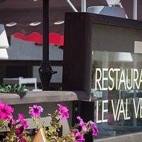 """Restaurant """"Le Val Vert"""""""