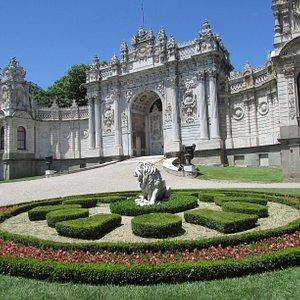 Palácio de Dolmabahce