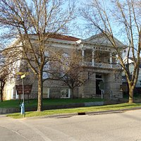 Menominee Range Historical Museum