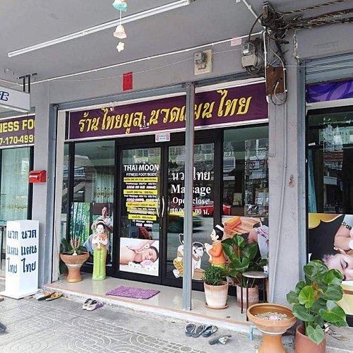 Massage moon thai Home