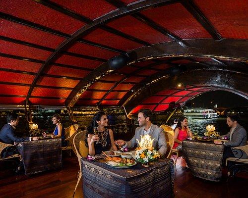 Manohra Dining Cruise