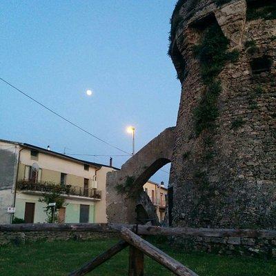 Torre di Paestum