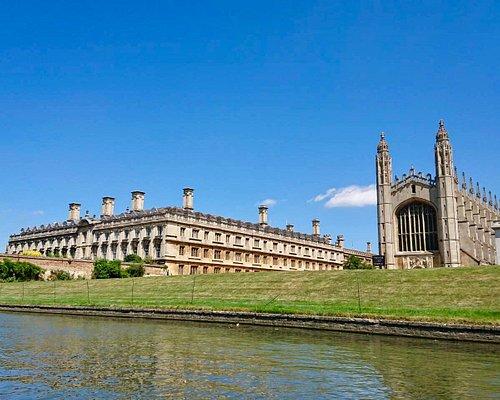 劍橋國王學院 Cambridge kings college
