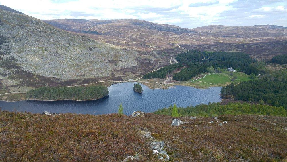 Loch Gynack