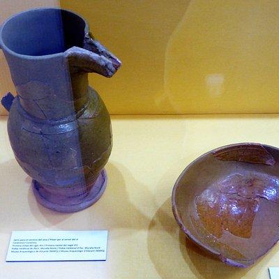 Porcelana medieval