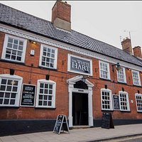 New frontage following extensive refurbishment