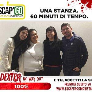 Dexter 100%