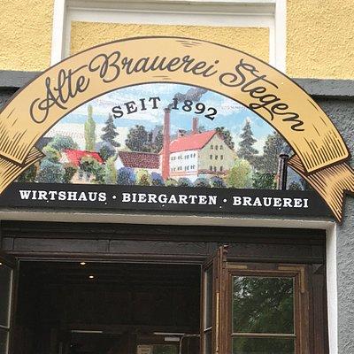 Alte Brauerei Stegen