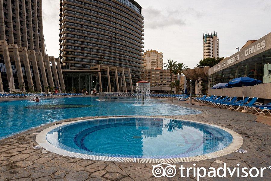 Hotels Benidorm Christmas 2021 Gran Hotel Bali Grupo Bali 93 1 2 9 Updated 2021 Prices Reviews Benidorm Spain Tripadvisor
