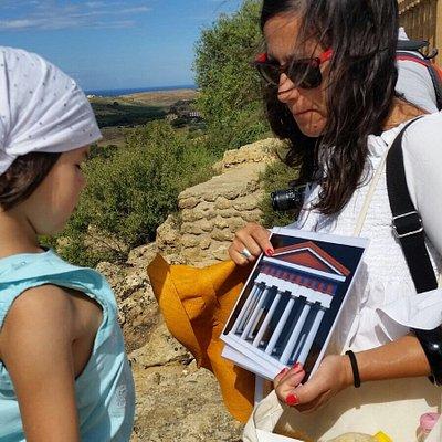 Family tour ad Agrigento