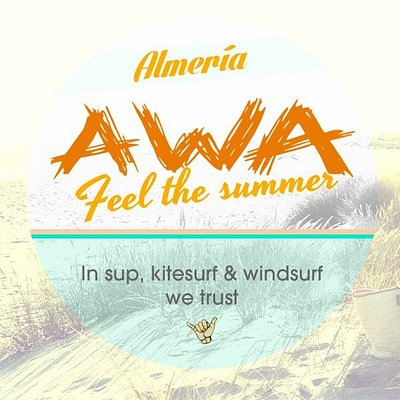 Awa Watersports Almeria