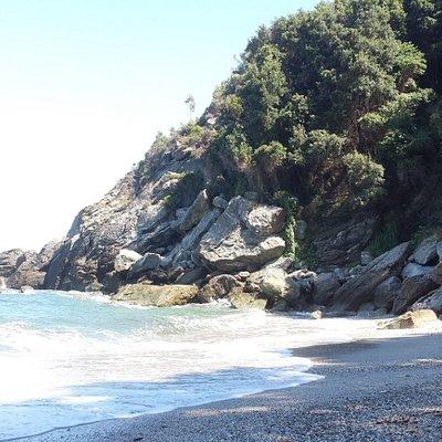 Tourkopigi Beach!