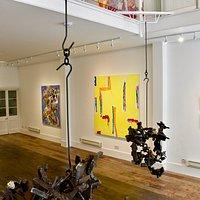 'Transformations' - Ground Floor