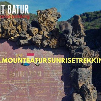 Mount Batur Sunrise trekking com. This is photos of Mountbatursunristetrekking.com