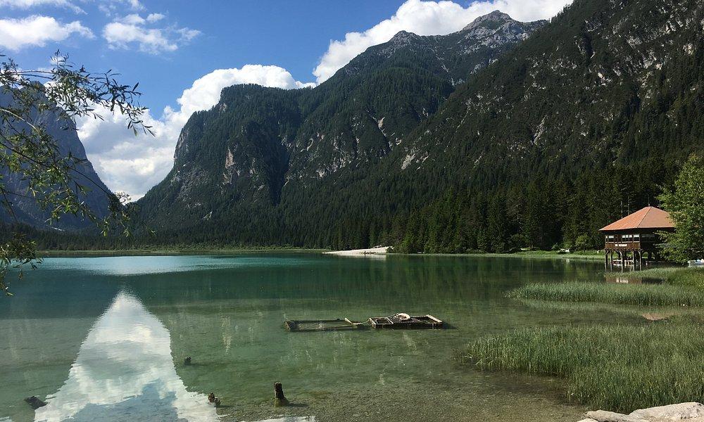 Trentino Alto-Adige, transfert presso Lago di Dobbiaco