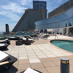 Beautiful Resort Casino!