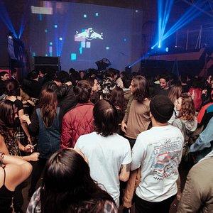 TERRAZA MIMI / FIESTA RED BULL ACADEMIC OF MUSIC / JUNIO 2017