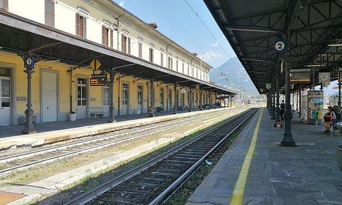 Domodossola Station