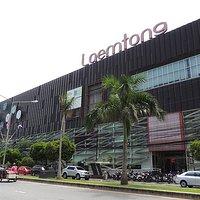 Laemtong Bangsaen Shopping Mall