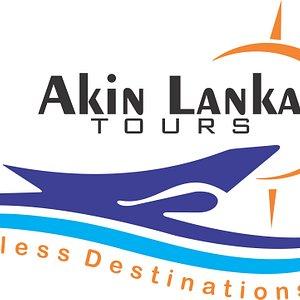 Akin Lanka - Logo