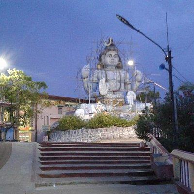 Shiva temple Trincomalee
