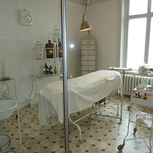 Medicinhistoriska museet i Göteborg