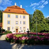 Schloss Aufhausen, Hochzeiten, Tagungen, Seminare, Familienfeiern
