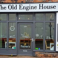 The Old Engine House