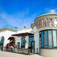 Draft San Diego in Mission Beach