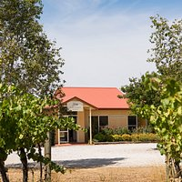 The Vinifera Cellar Door