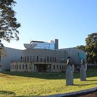Museu de Arte Contemporânea de Mato Grosso do Sul
