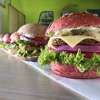 hamburguesas @mammaterrachile