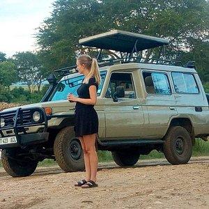 Going Green Safari Tours - Experience A Wild Adventure.