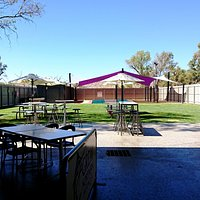 How about a wide open space for your next party?